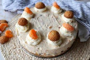 Chipolata cheesecake
